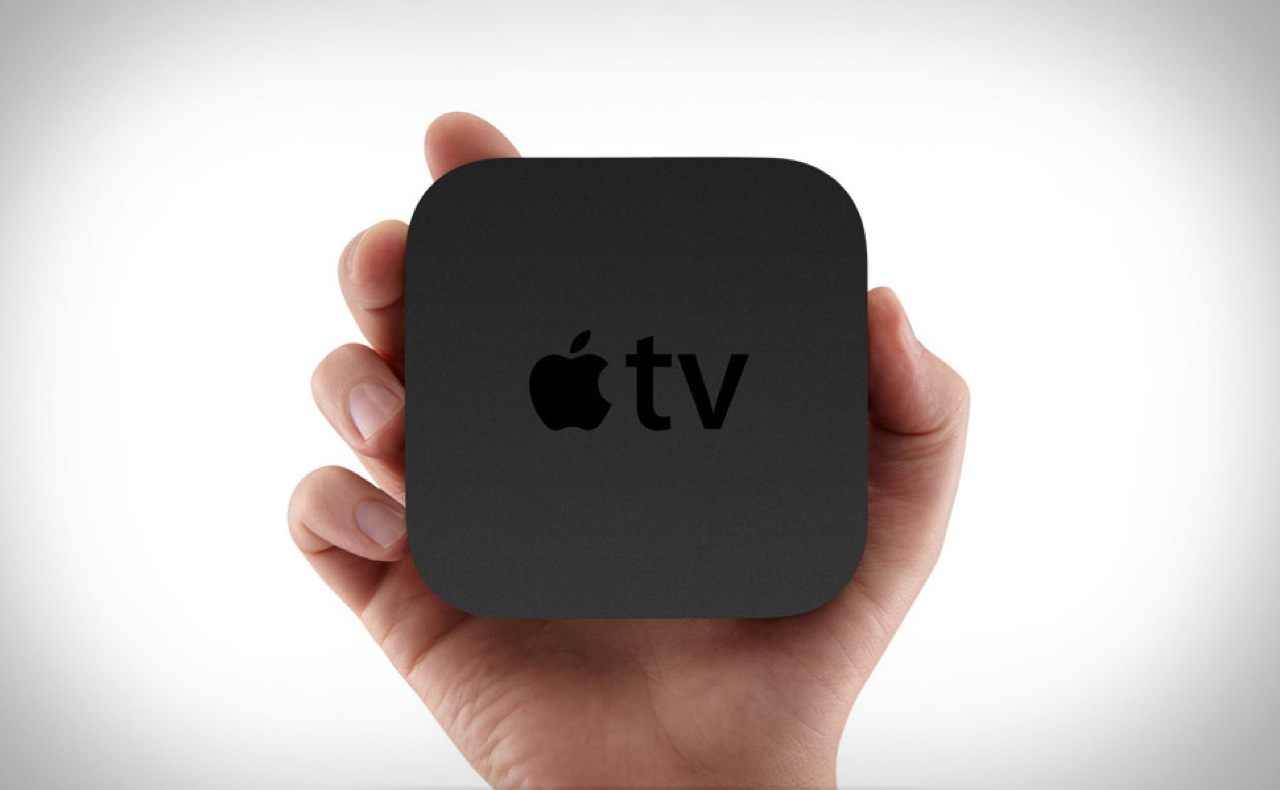 Apple tv 3 xl