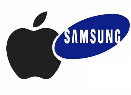 The Apple vs. Samsung Patent War Continues