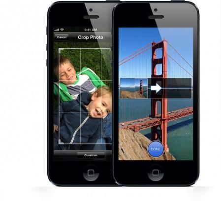 Panorama iPhone 5