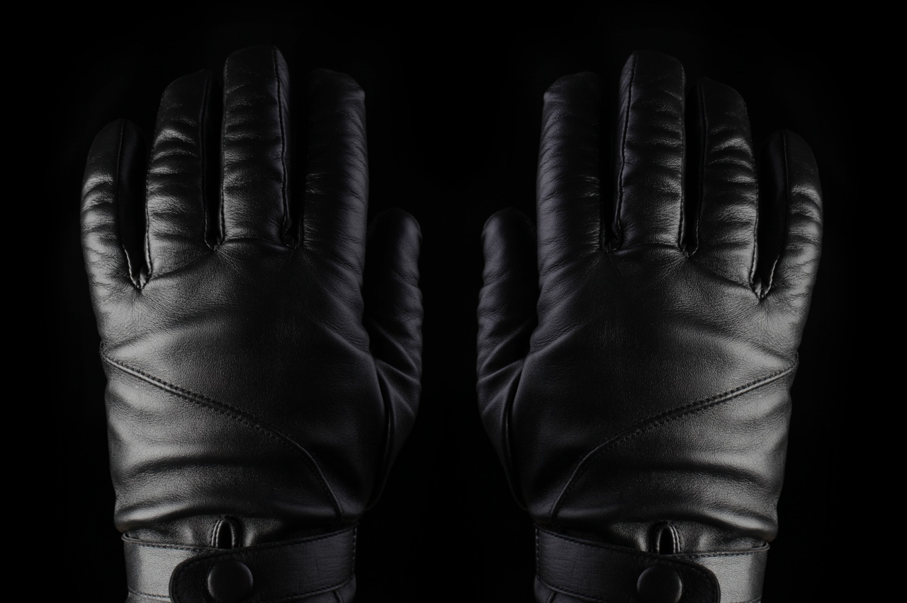 Leather touchscreen gloves by mujjo IMG 0200
