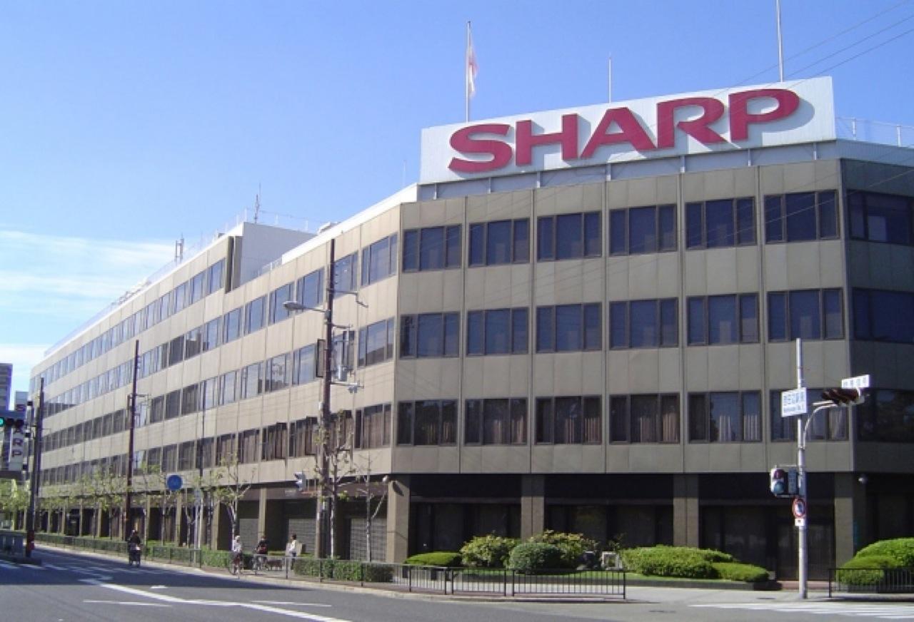 Sharp 645x440