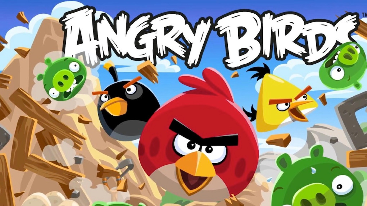 Angry Birds New Levels and Power Ups Trailer 1