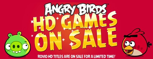 angry birds sale