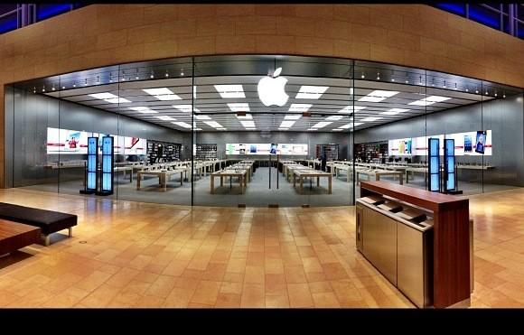 Apple yorkdale3