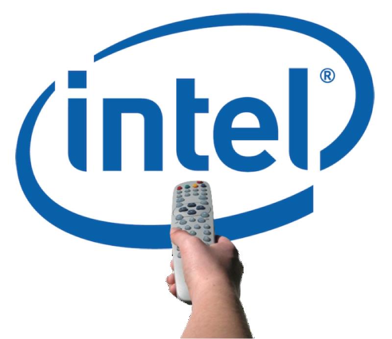 Intel tv controller