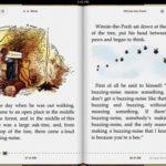 iPad, iBooks Apple