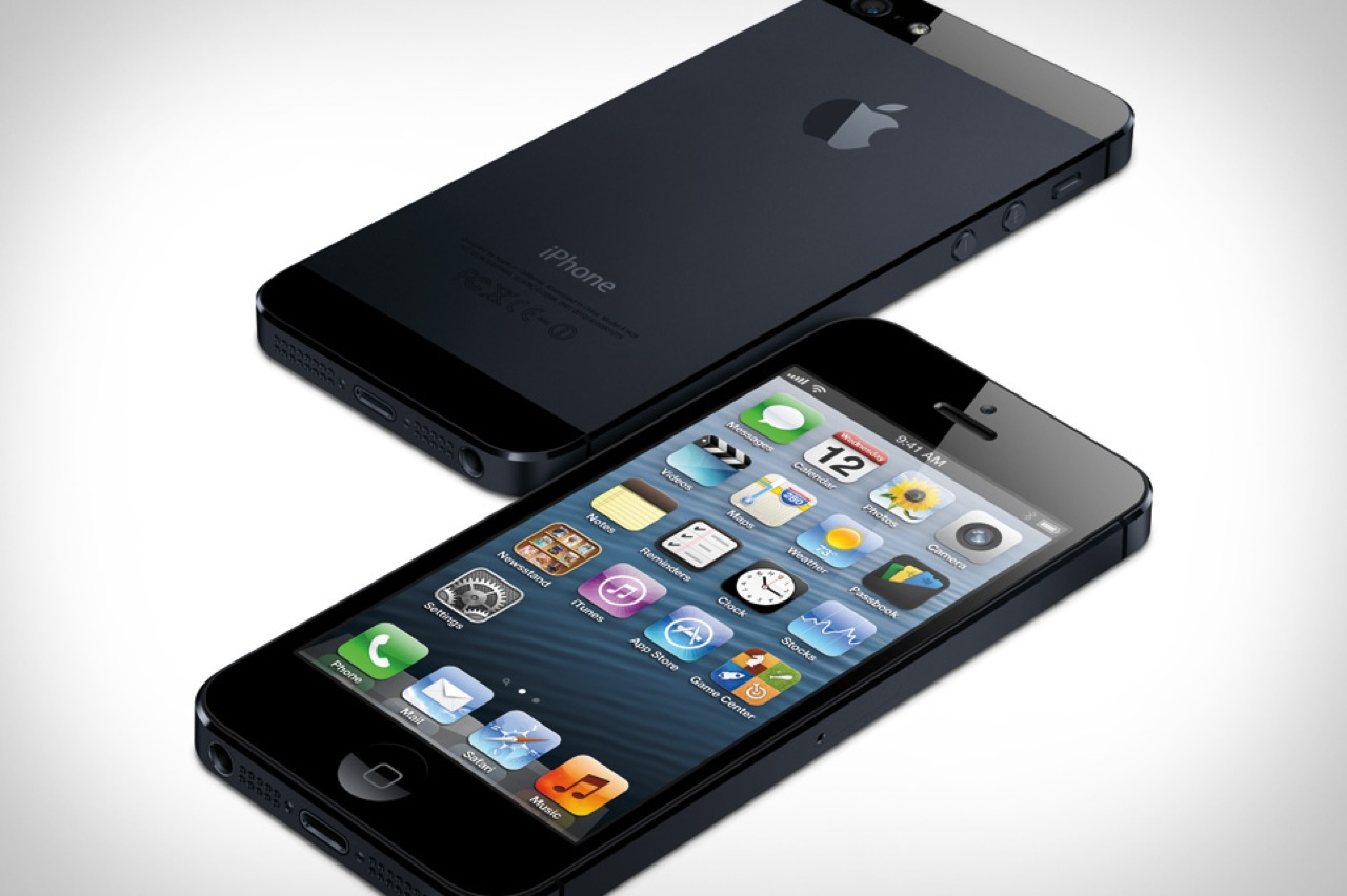 Iphone 5 xl