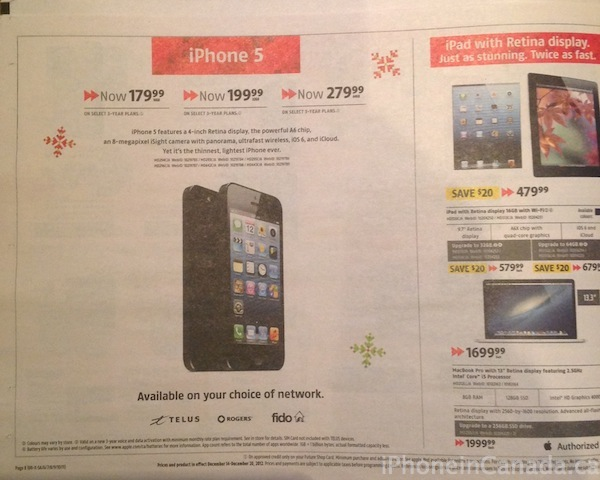 Iphone5 sale