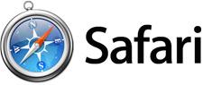 Safari-Apple
