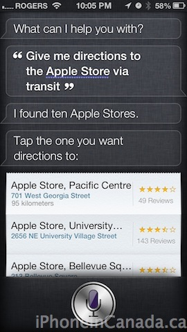 How to Get Siri to Open Google Maps for Directions to Any