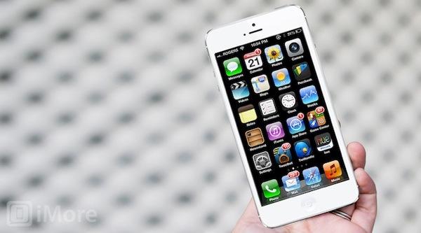 5 inch iphone mockup hand