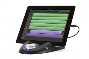 StudioConnect iPad4 300x200