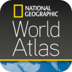 National geographic makes its world atlas ios app free download now the app has also been recently updated for 2013 with a new look improved functionality and brand new features all national geographic maps are now gumiabroncs Images