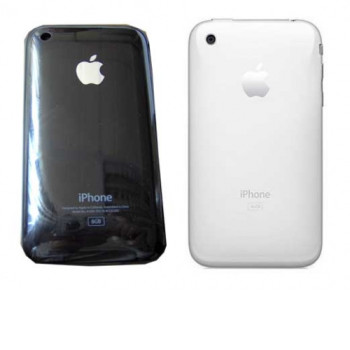 iphone 3 back
