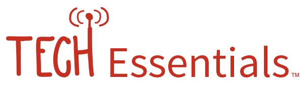 Tech essentials logo