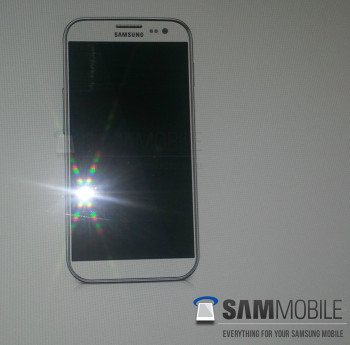 New Display Technology in the Samsung Galaxy S (IV)