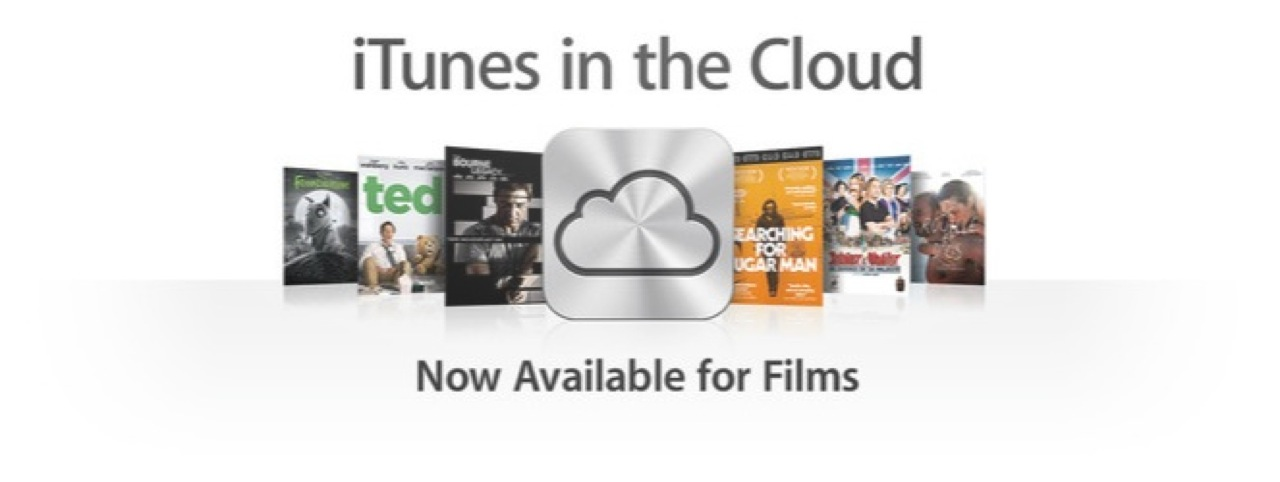 Itunes cloud films