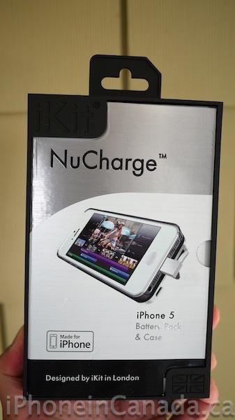 NuCharge01