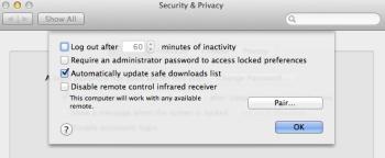 OS-X-Anti-Malware-System