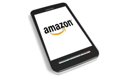 Amazon smartphone tmc