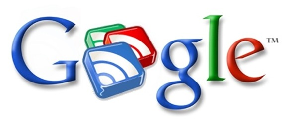 Google reader issues