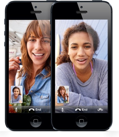 Apple Looking To Bring New Features To iMessage And FaceTime
