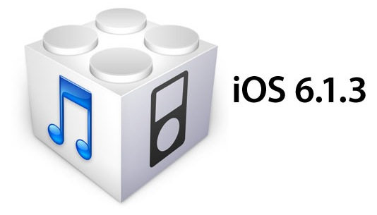 Ios 6 1 3 release date