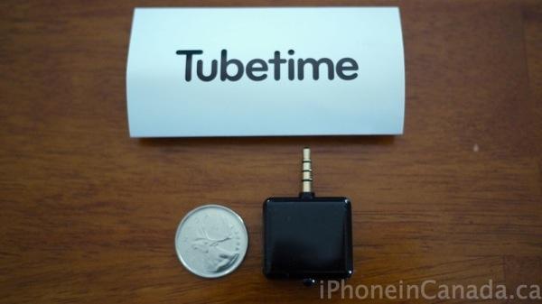 Tubetime remote4