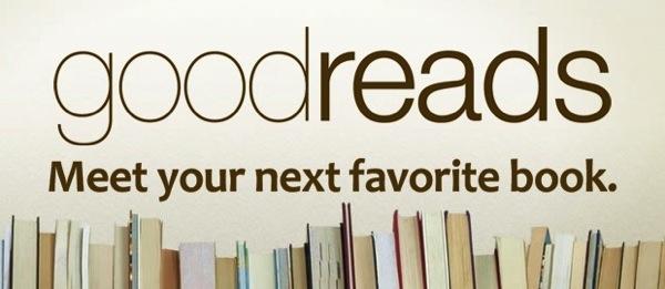 Goodreads f4