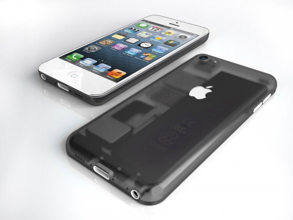 IPhone 6 Plastique 03