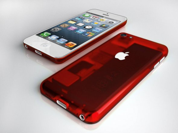 IPhone 6 Plastique 05