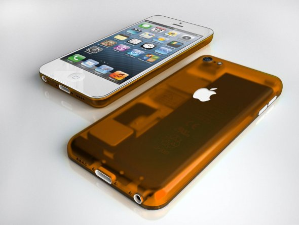 IPhone 6 Plastique 06