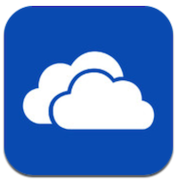 Apple Approves Microsoft's SkyDrive 3.0 iOS App Update