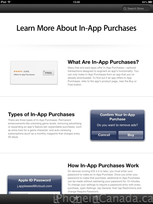 in-app-purchase 2