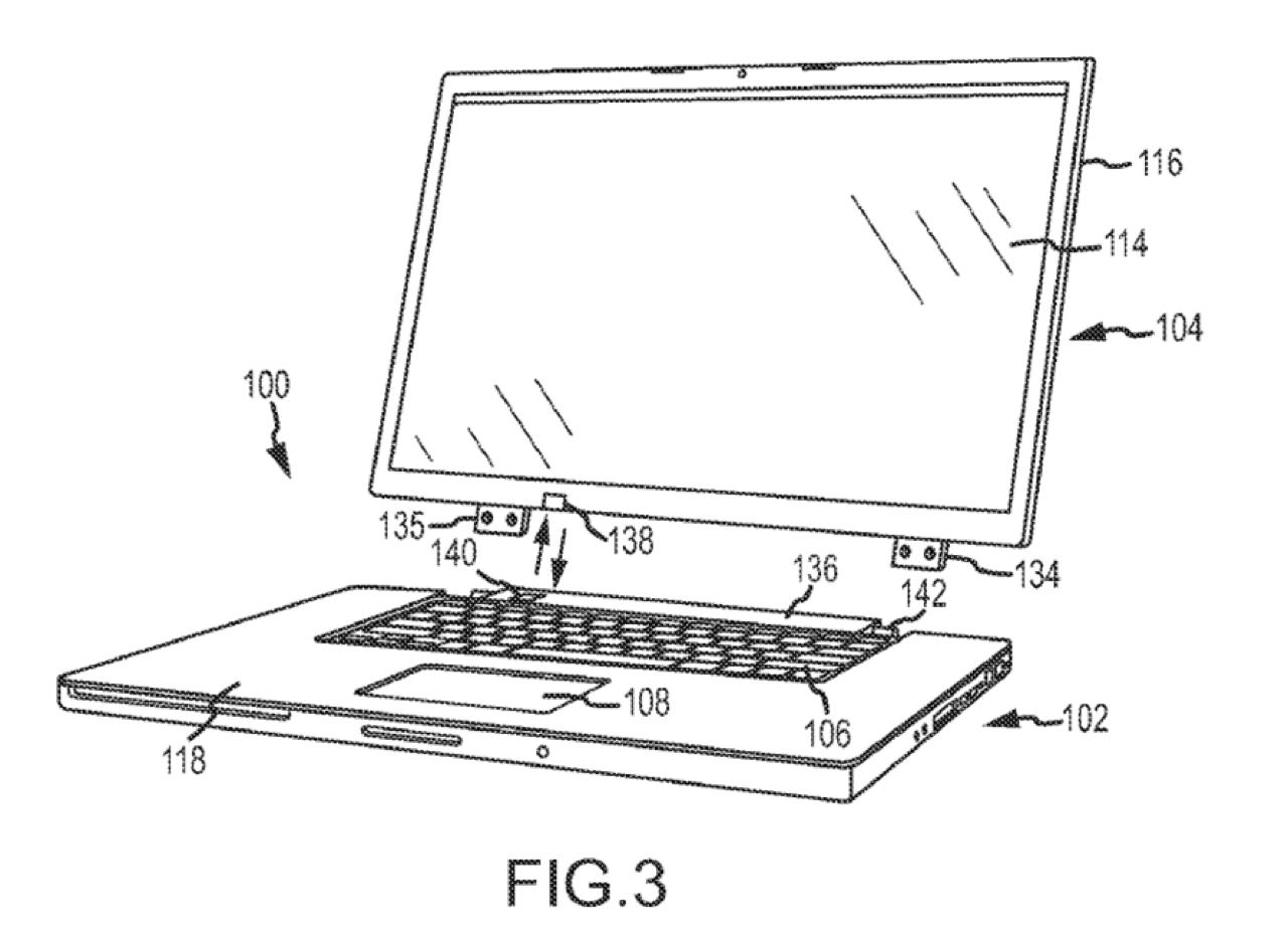 Macbook convertible