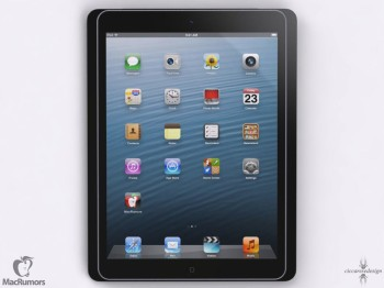 iPad 5 Rumoured to Enter Production in July-August [Digitimes]