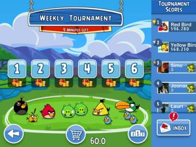 Thumb 2 angrybirdsfriends mobile