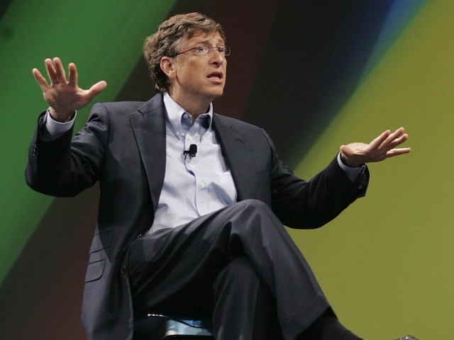 Bill gates microsoft 2