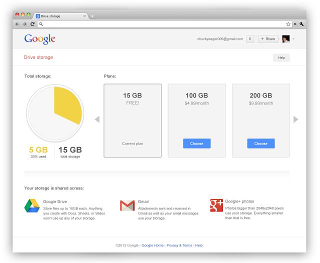 google-storage