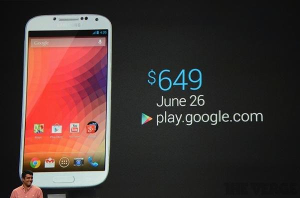 Google gs4 6 verge super wide