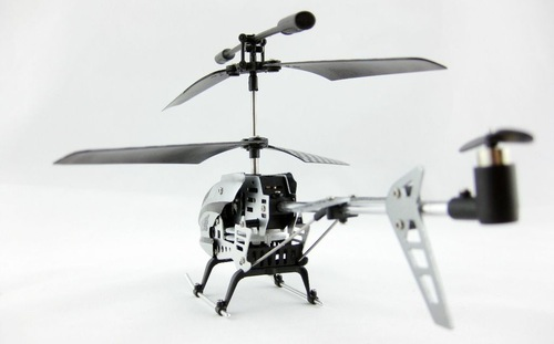 Medium mainrobocopter