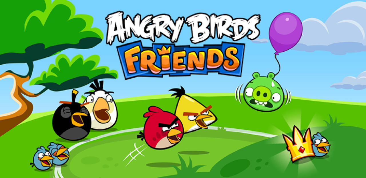 Angry Birds Epic for Windows 10 - Free download and