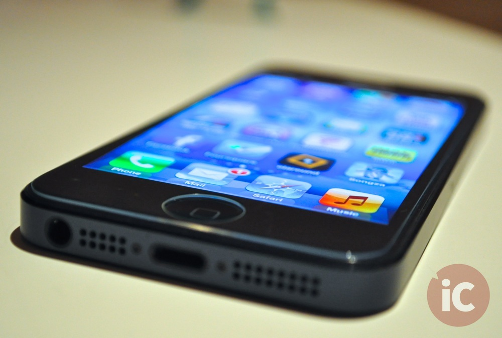SPIGEN GLAS.tR SLIM Tempered Glass Screen Protector For iPhone 5 [REVIEW]