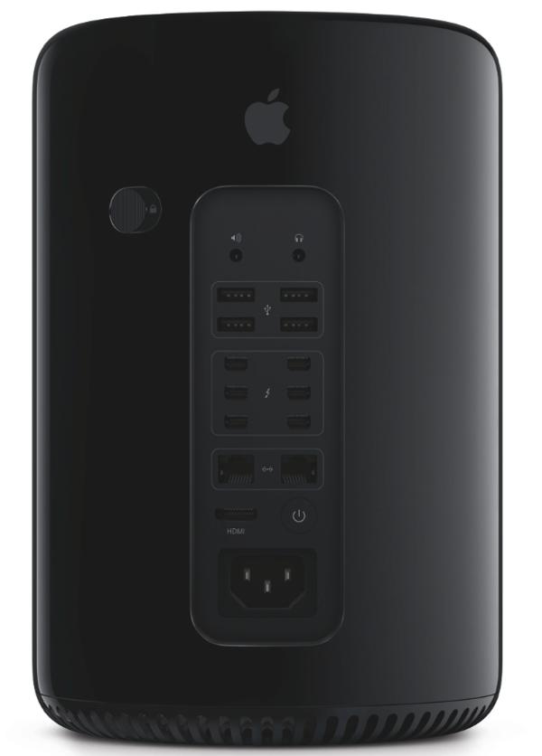 Mac Pro 2013 fall