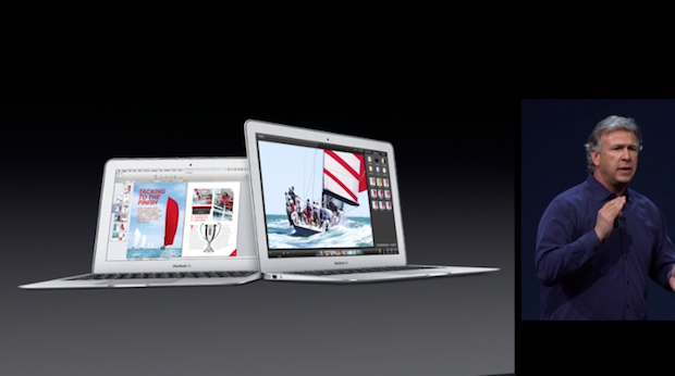 MacBook air-2013