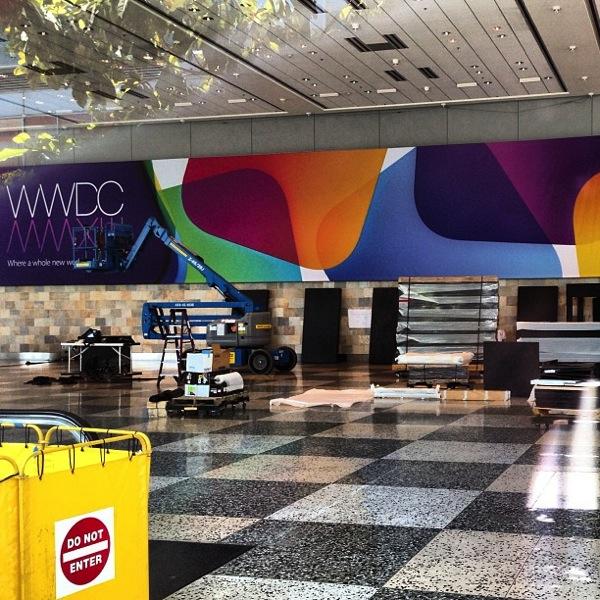WWDC 2013 banners Appleholic 001