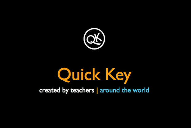 quick-key