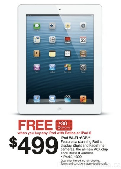 Deals on ipad 2 target