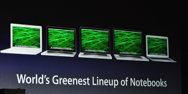 Wwdc macbook lineup