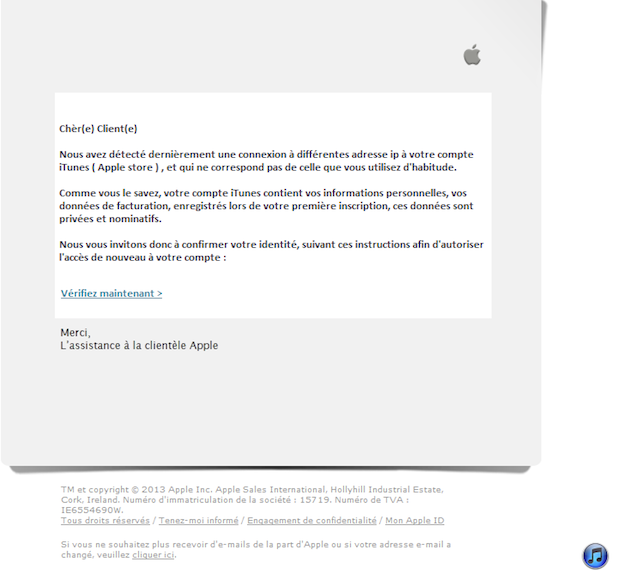 Apple-phishing-scam